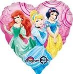 "18"" Foil Balloon Disney Princess"