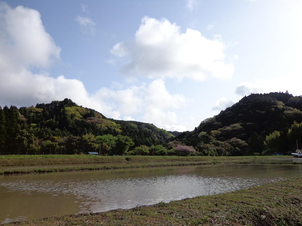 松戸みのり台カイロプラクティック,整体院ブログ(粟又の滝付近)