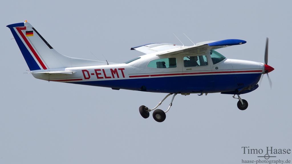 02.05.12 Cessna 210 ( D-ELMT )