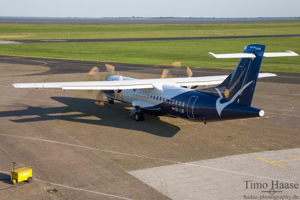 02.08.13 ATR 72-600 ( OE-LIB ) der InterSky