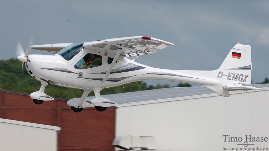 06.03.12 Remos G-3 Mirage GX ( D-EMGX )