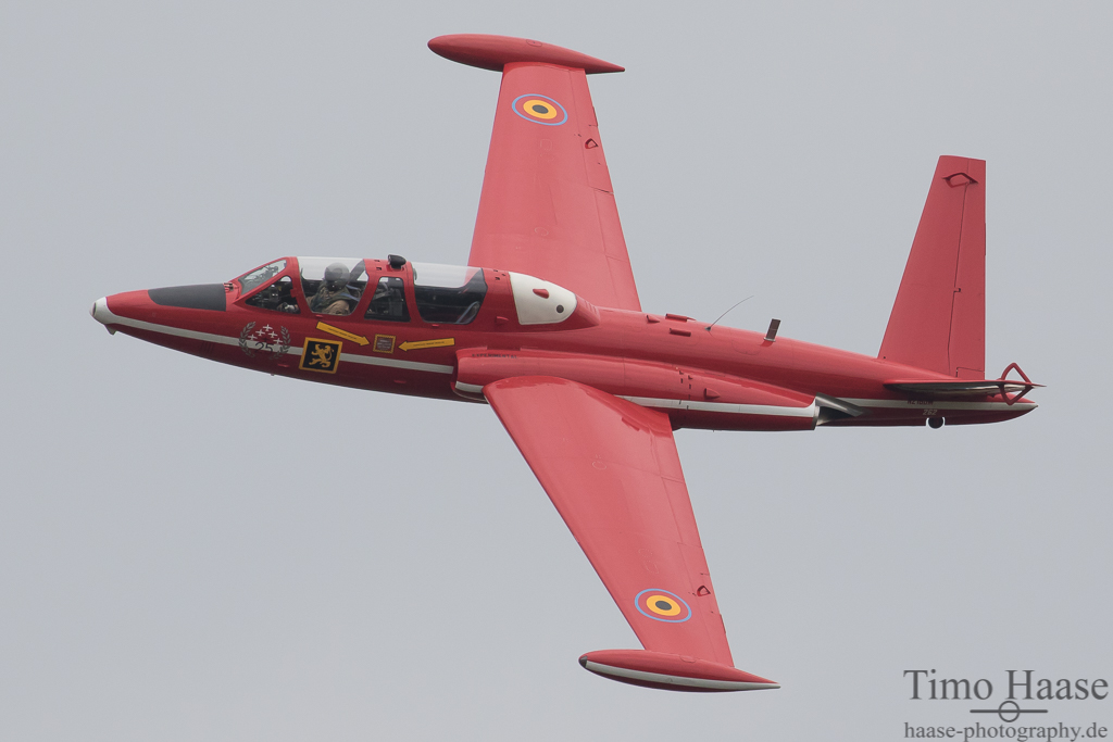 Fougar Magister