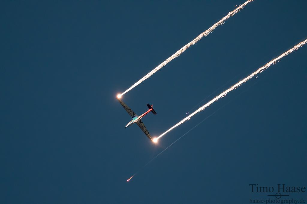 Grob 109 Motor Glider