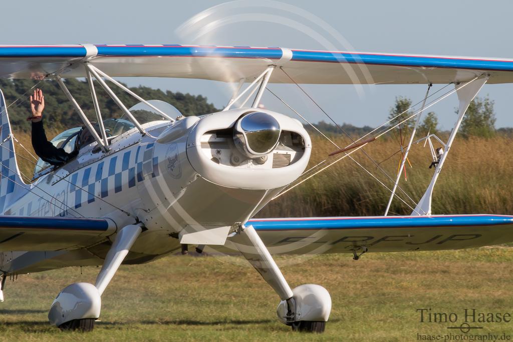 Stolp SA-300 Starduster