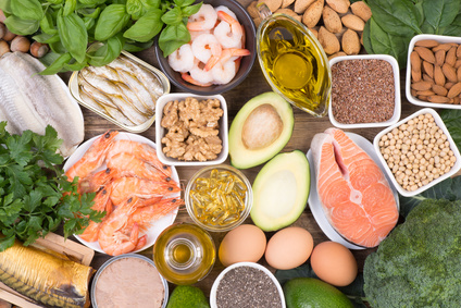 die fettsuren spielen im stoffwechsel des menschlichen organismus eine zentrale rolle sie sind nicht nur als energietrger und als - Ungesattigte Fettsauren Beispiele