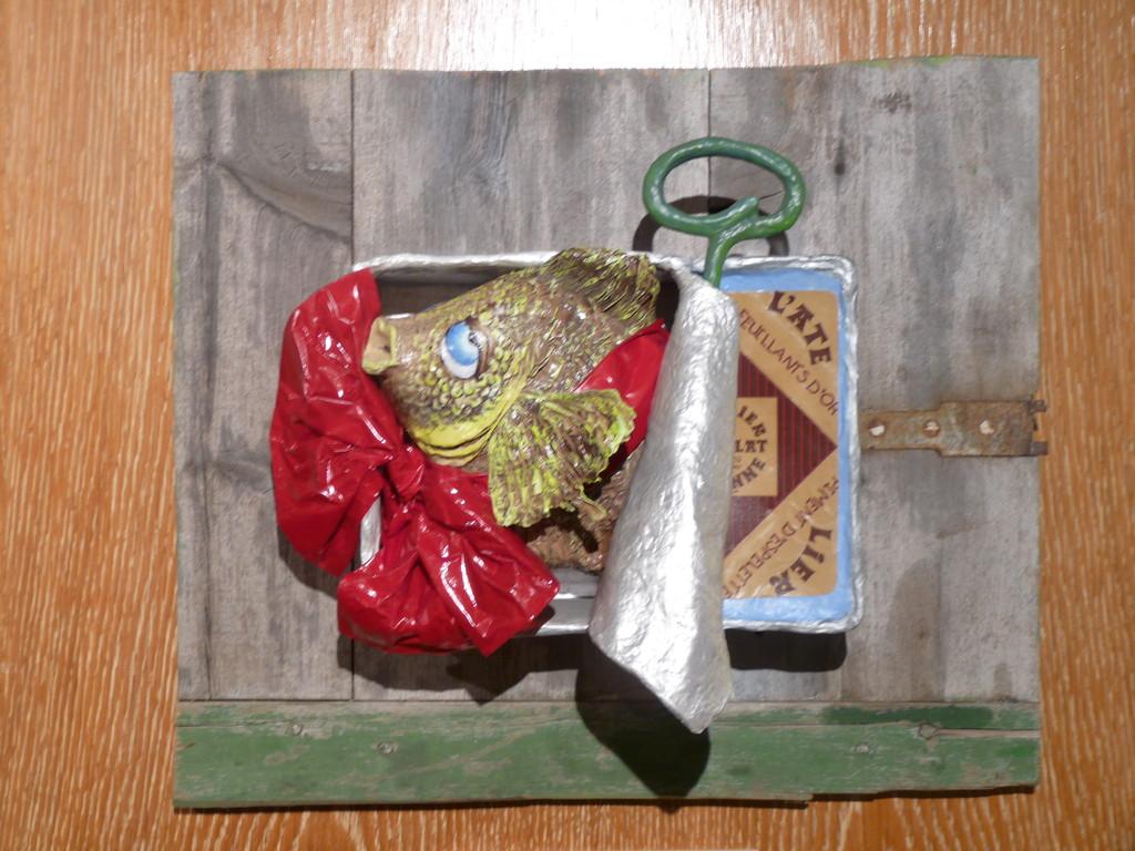 zardine au chocolat