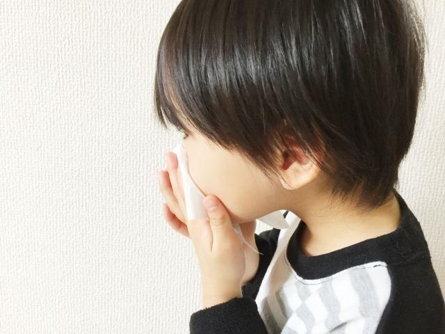 子供の鼻血って何でこんなにしょっちゅう出るの?しかも止まらない!原因は何?