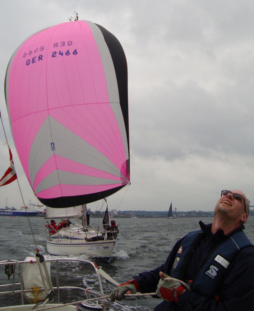 22.6. - Spikurs Welcome Race Kiel - Eckernförde