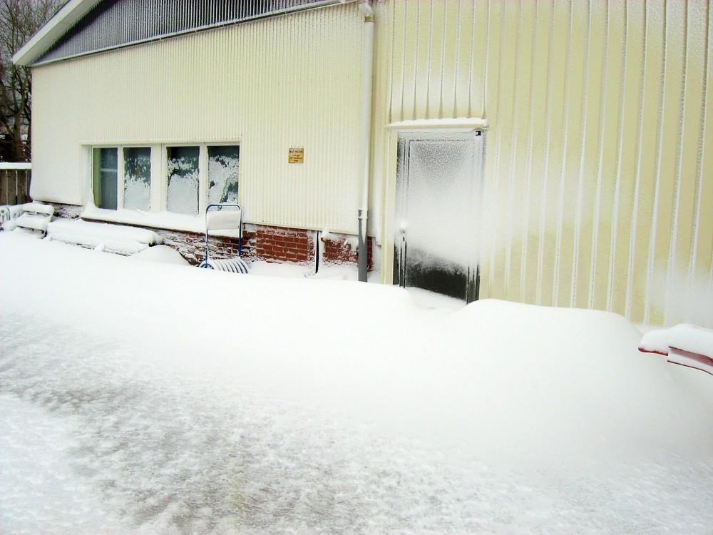 10.03.2013 nur noch 6 Tage bis zum ausbringen der Schlengel in Otterndorf...