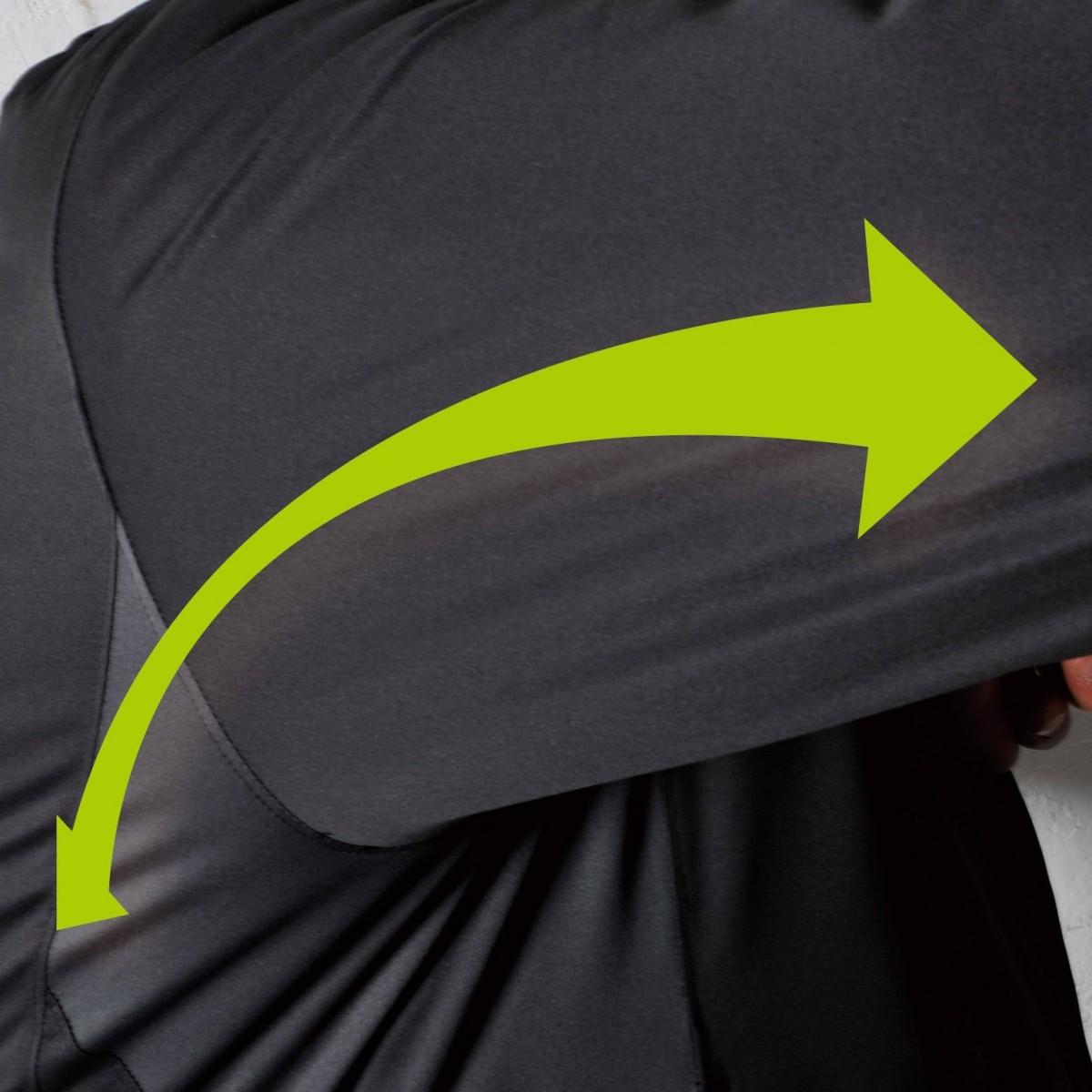TS DESIGN  6626 防風ストレッチライトウォームジャケット 驚異のストレッチ性で、動き楽々です。