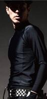 八津谷も愛用のぶち涼しいインナーシャツ TS MUSCLE SUPPORT 84151