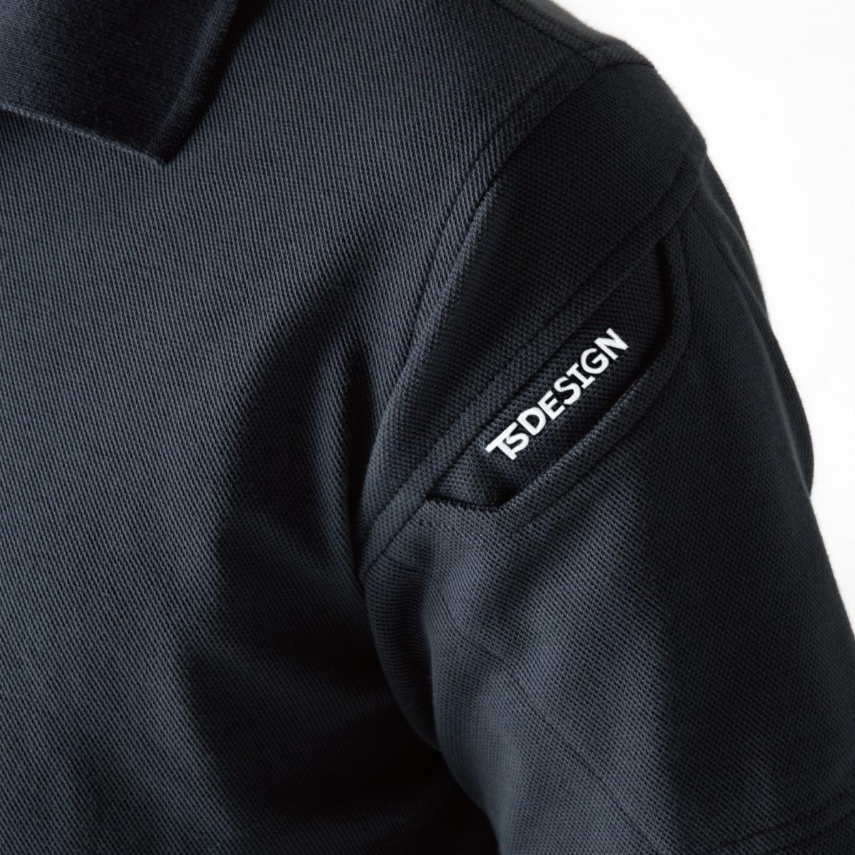 TS DESIGN~TSデザイン~左袖 スマホ対応のマルチスリーブポケット