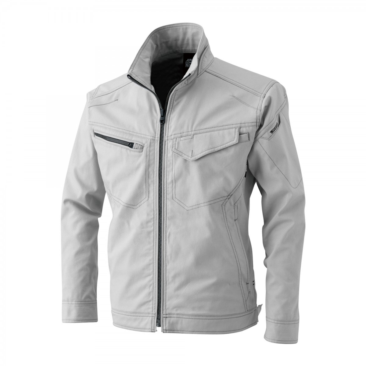 TS DESIGN 3516 ジャケット ¥5,280(税込)25 シルバーグレー
