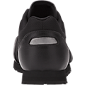 CP201 アシックス安全スニーカー ブラック×ブラック ¥8,900(税込)
