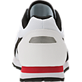 CP201 アシックス安全スニーカー ホワイト×ブラック  ¥7,500(税込)