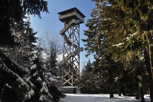 Der Oberpfalzturm