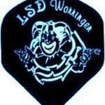 Logo LSD Worringen