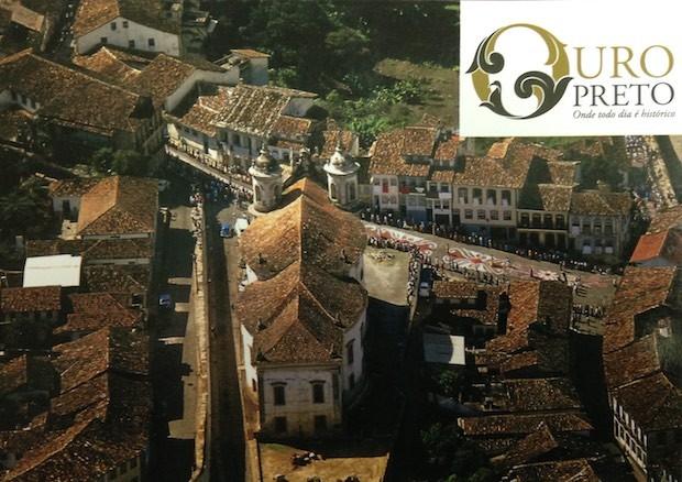 Ouro Preto, Du hast uns sehr gut gefallen !