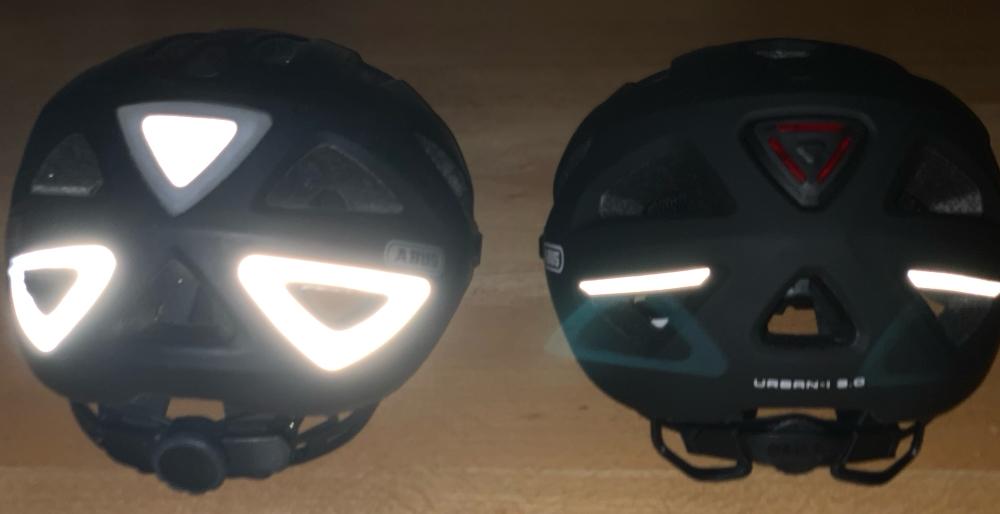 Links die Vorgängerversion, rechts die überarbeitete Version