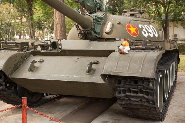 Panzerkommandant Maus