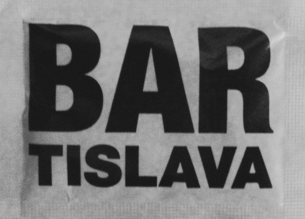 In vielen Kneipen wird der Name der Stadt etwas verballhornt :-)