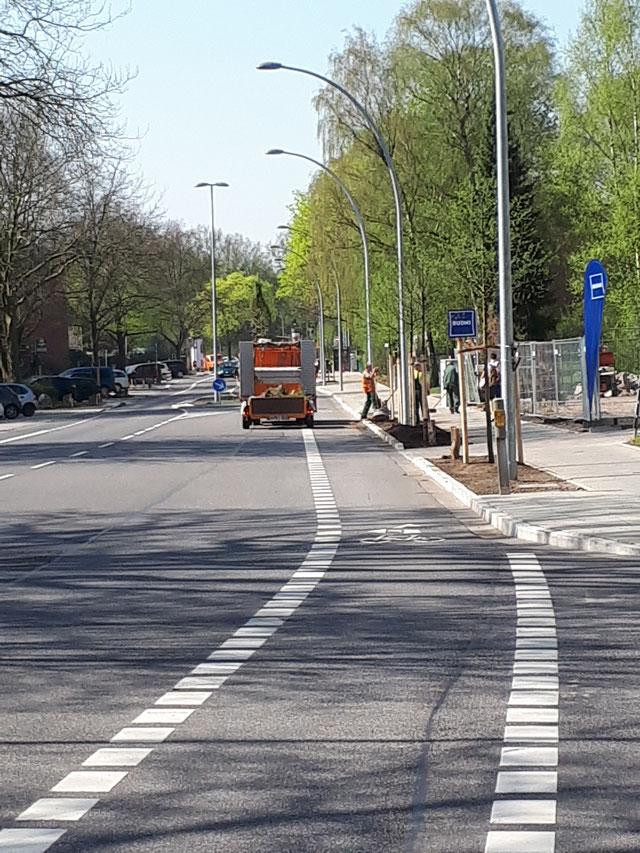 Gründgensstraße