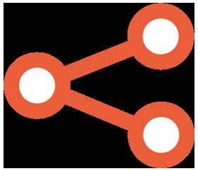 picto réseaux miméthik