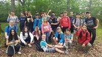 Vom Hubertuswald zum Maasberg