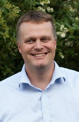 Bürgermeister der Gemeinde Barum - Torsten Rödenbeck
