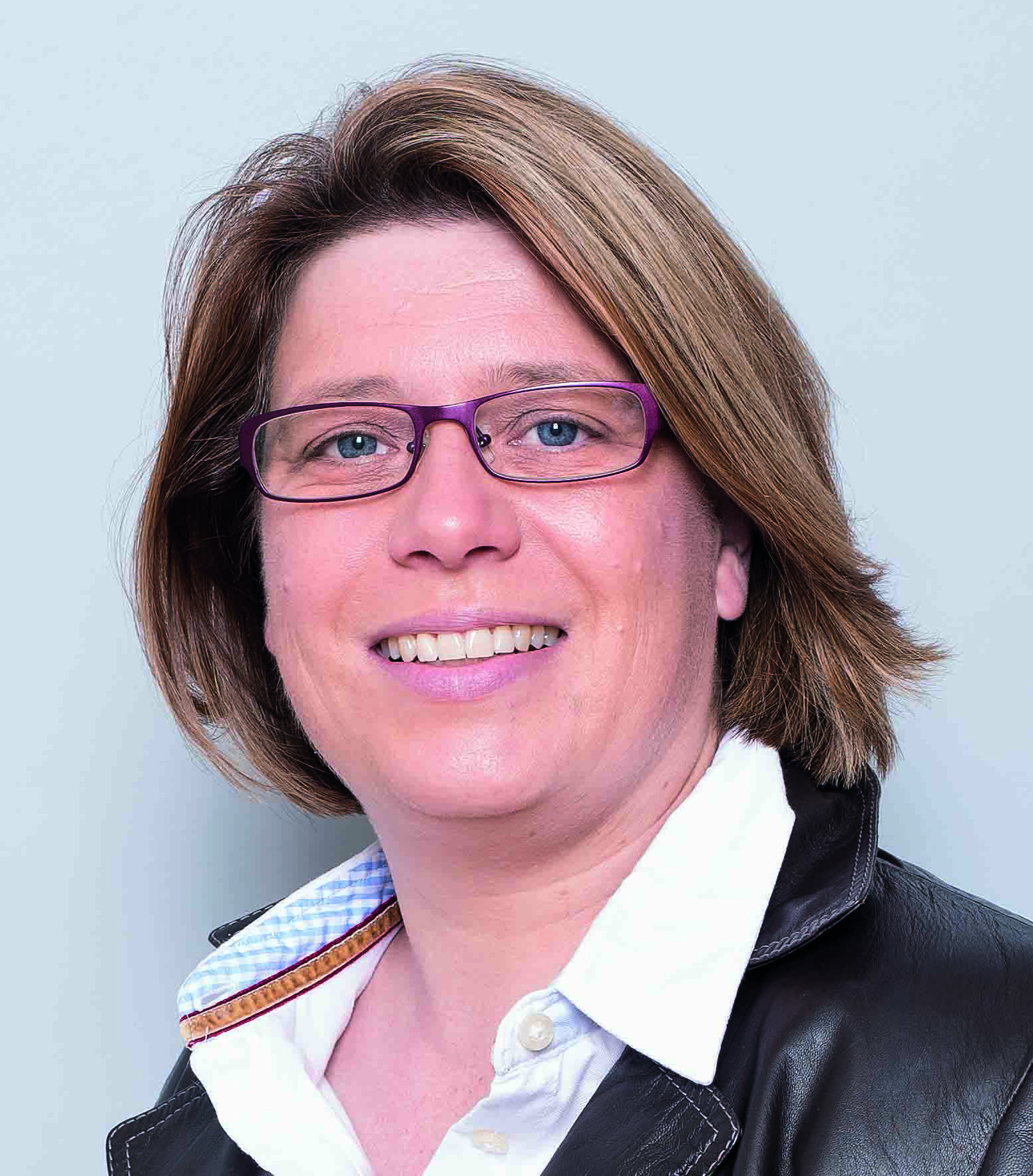 Ulrike Walter - Kassenwartin