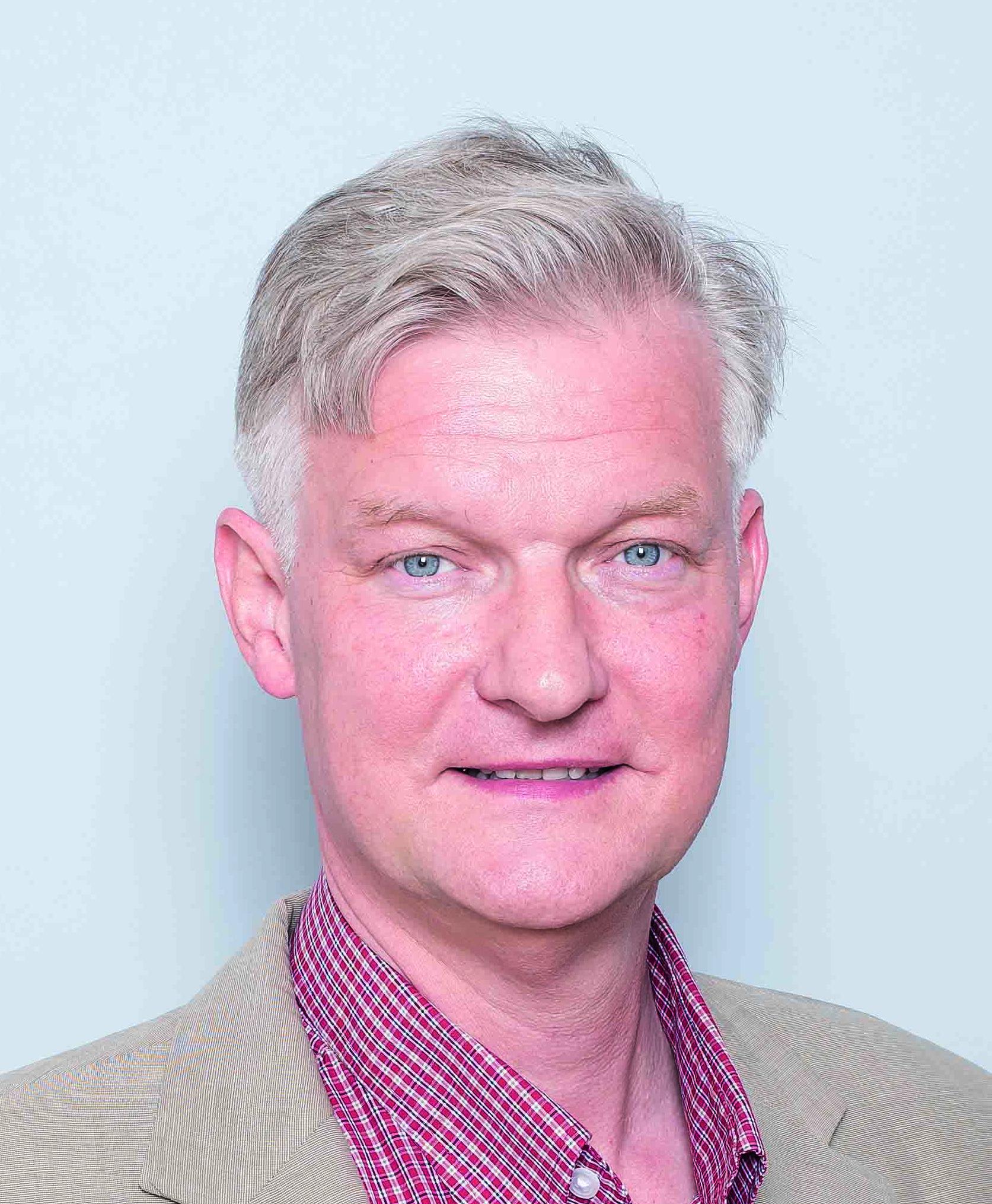 Dr. Hans-Jürgen Völz - Stellvertreter