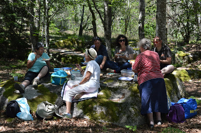 picnic, pique nique, clédat, corrèze,