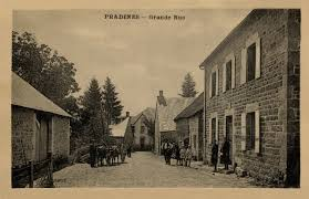 Pradines, corrèze, Clédat, correze, village abandonné, visite, randos, VTT, dos d'ânes, Cheval, fête des roses, cocquelicontes, fête du pain, maquis,