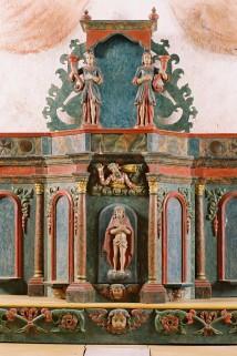 Eglise de Murat, Clédat, correze, village abandonné, visite, randos, VTT, dos d'ânes, Cheval, fête des roses, cocquelicontes, fête du pain, maquis,
