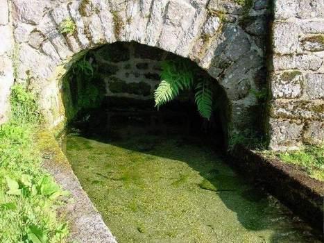 Lestards, fontaine de Coissac, Clédat, correze, village abandonné, visite, randos, VTT, dos d'ânes, Cheval, fête des roses, cocquelicontes, fête du pain, maquis,