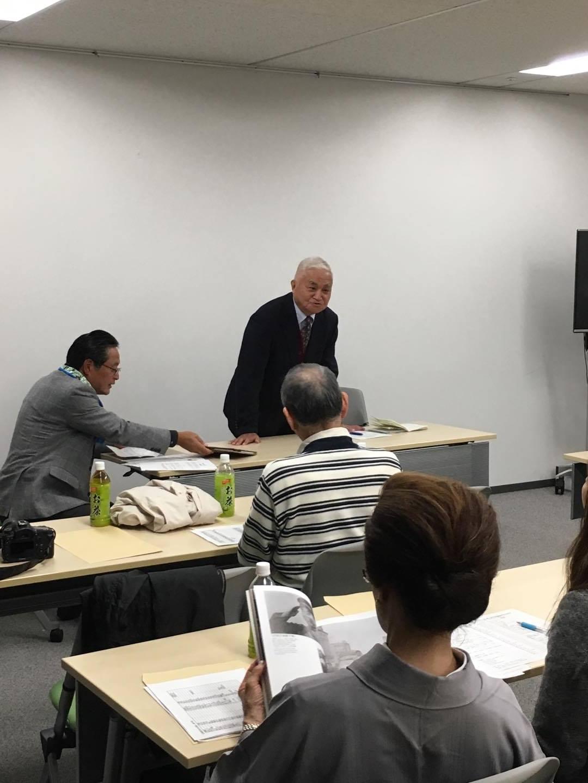 写真家ムトー先生の、対談形式の講義「北海道とスター達」
