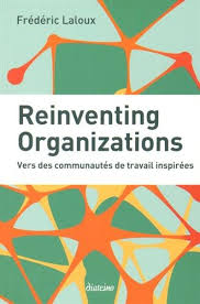 Reinventing Organizations_Frederic Laloux