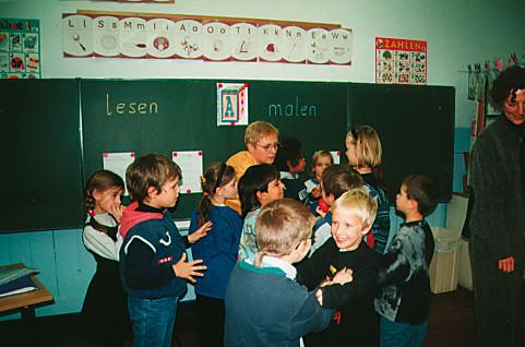 Escola Portuguesa de Berlim, 2000