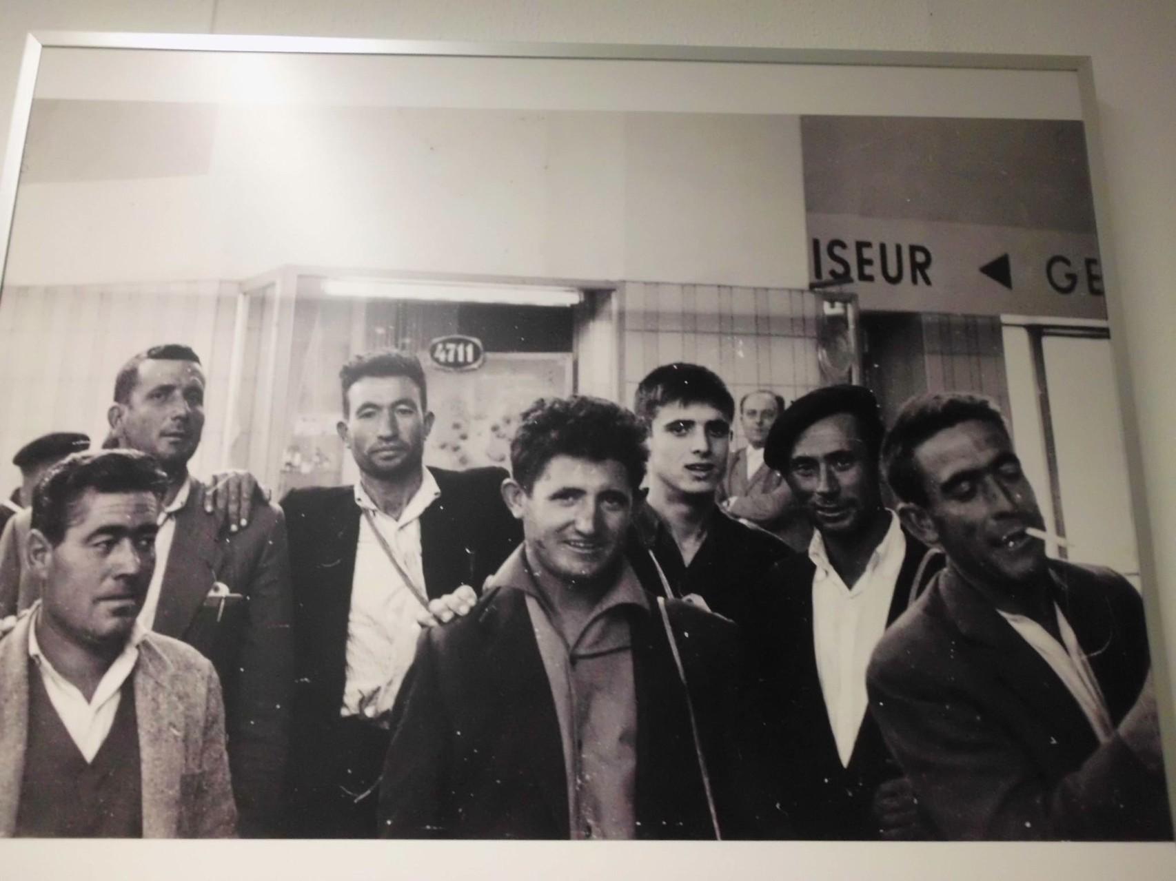 Trabalhadores Portugueses, 1964