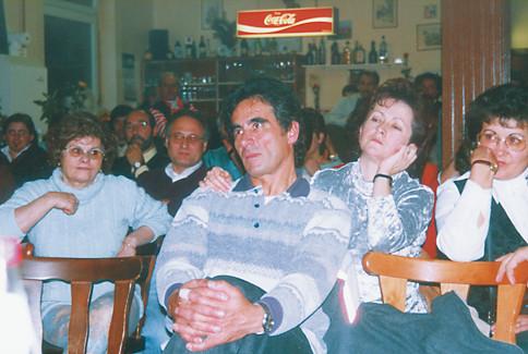 Portugueses na Associação Portuguesa de Zindelfingen, 1998