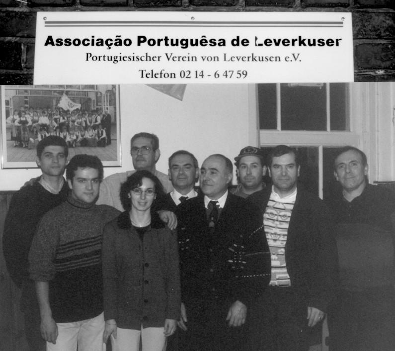 Associação Portuguesa,  1980