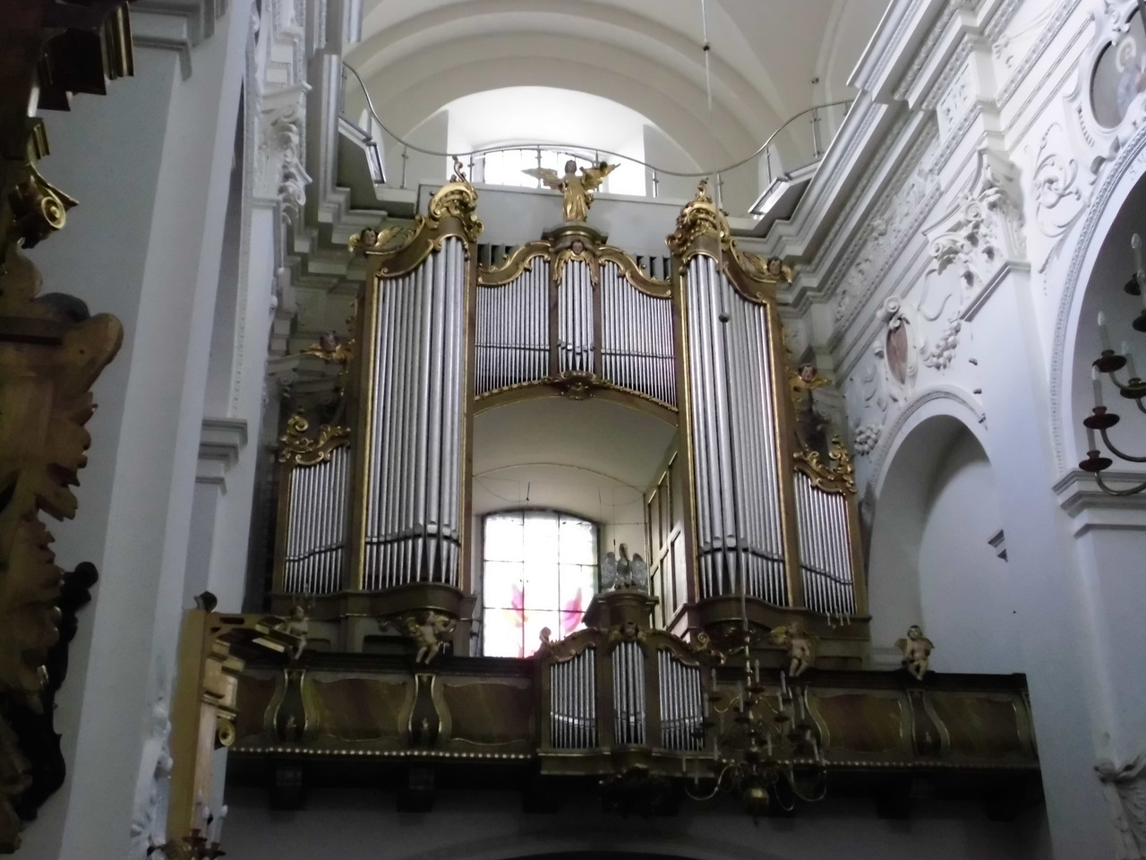 Cathedral-Basilica, Lowicz (PL)