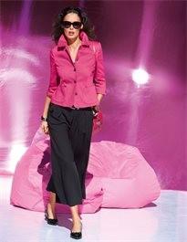 Pinktöne passen vorallem kühltonigen Frauen - von Madeleine online