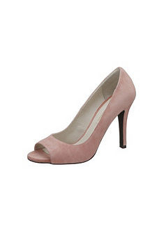 Buffalo High Heel Peeptoe, Buffalo London € 99,99 Otto Versand online