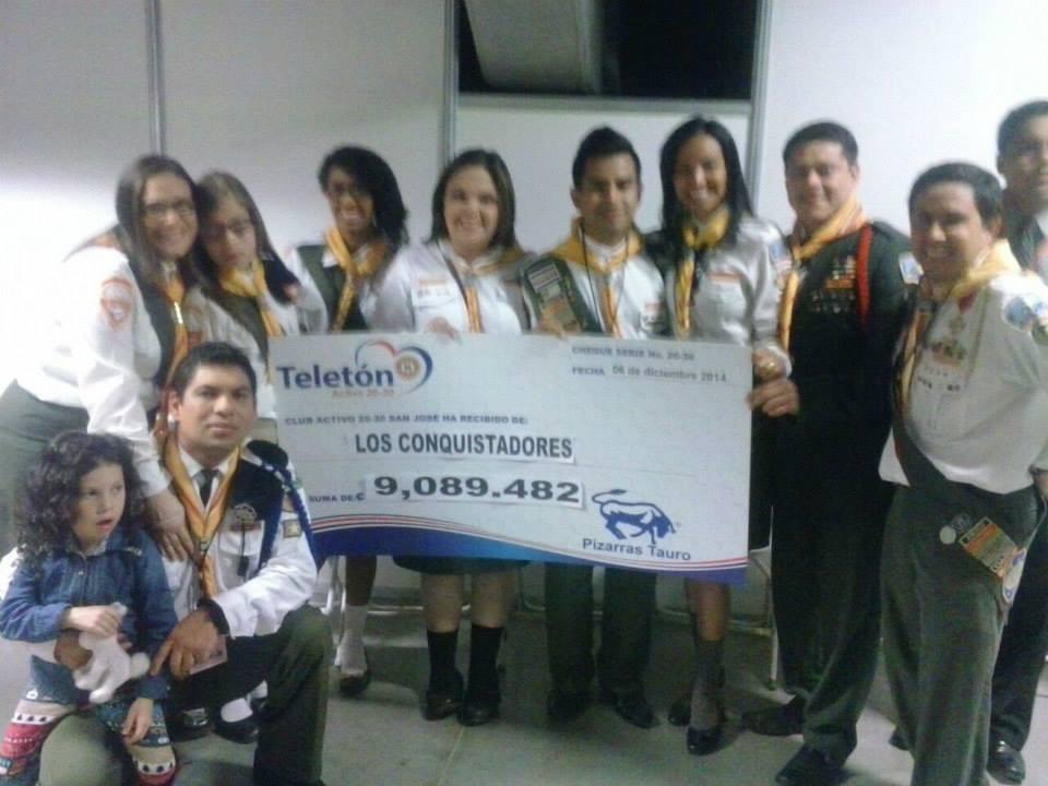 Teletón 2014