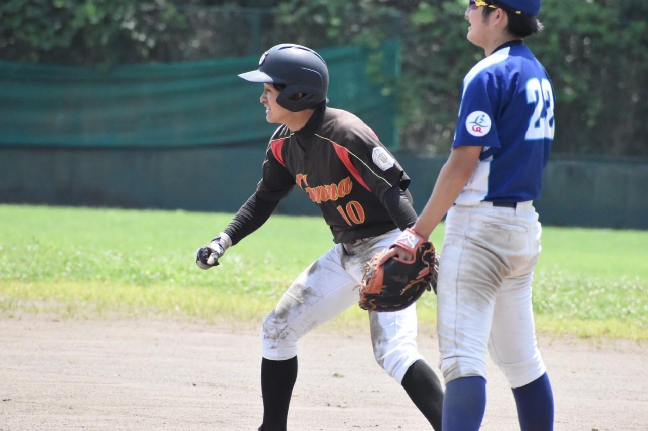 【春季リーグ戦】長野大学に11-2で快勝
