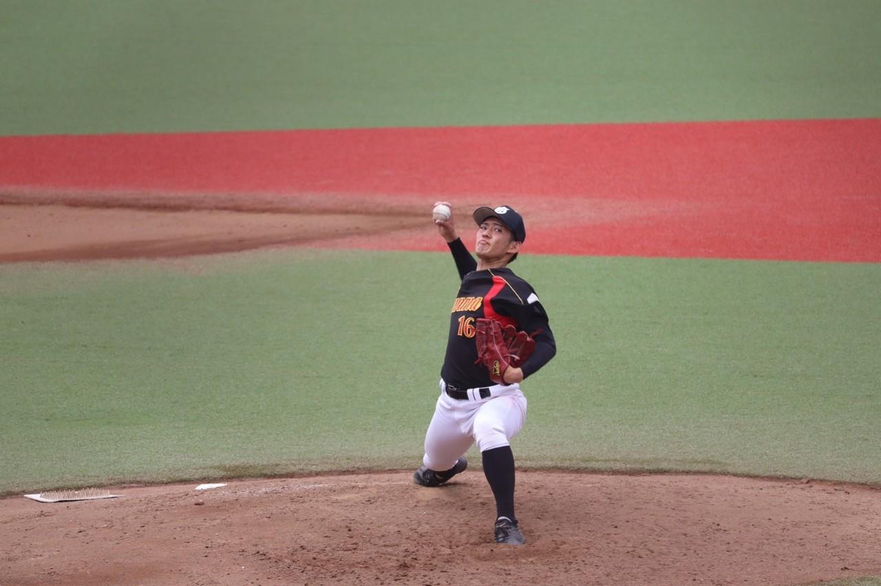 【関甲新フレッシュリーグ】春の王者・上武大学に1−3で惜敗