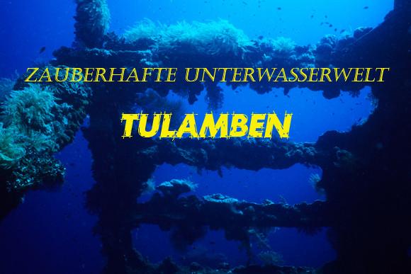 Bild: Liberty Wrack Tulamben Bali