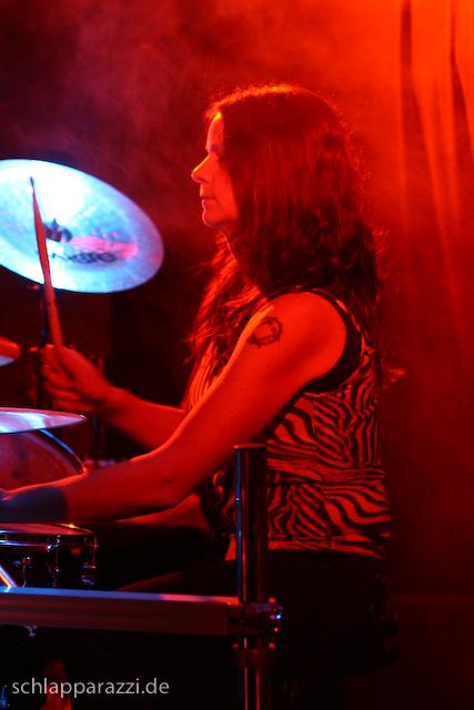 Drum Department Stuttgart 2008