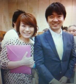 大阪で『ガールズ☆職業フェスタ』というイベントを年に一度開催、若者へ夢を持つことの大切さを伝える活動を行う。この活動を知ってもらう為に橋本市長に会いに行った時の一枚。